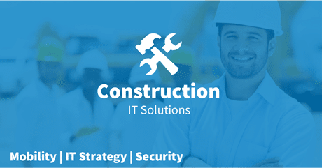Construction IT services DFW