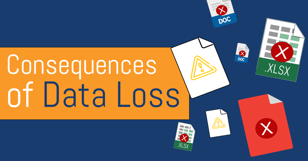 Data-loss-feature