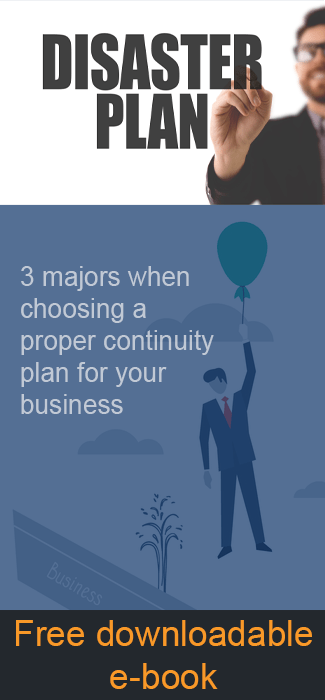 3 things to think about before business continuity planning.