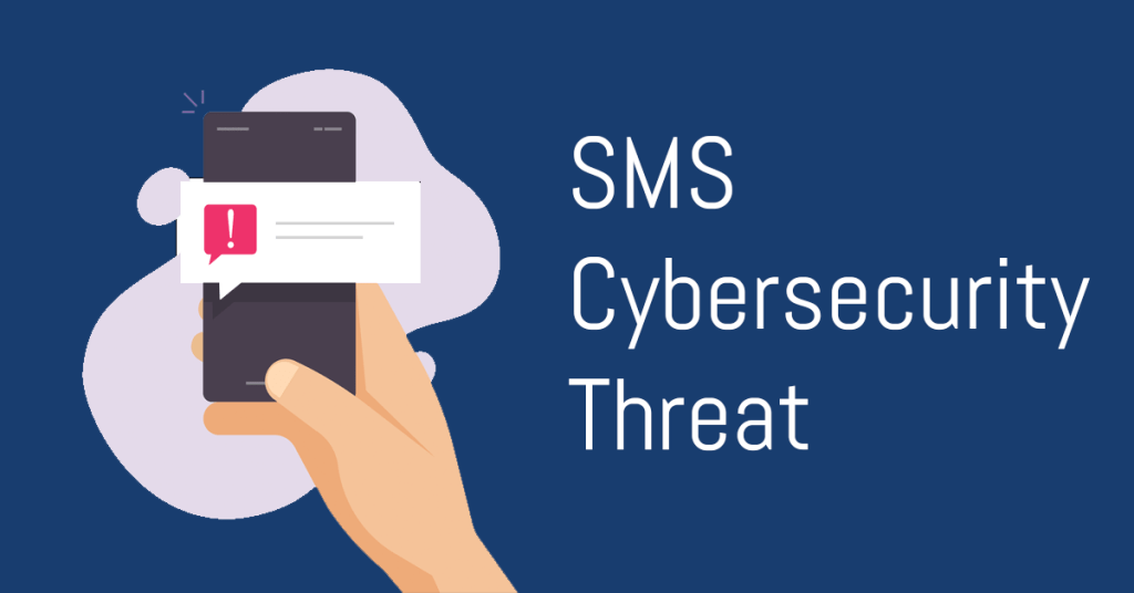 Are text messages secure?