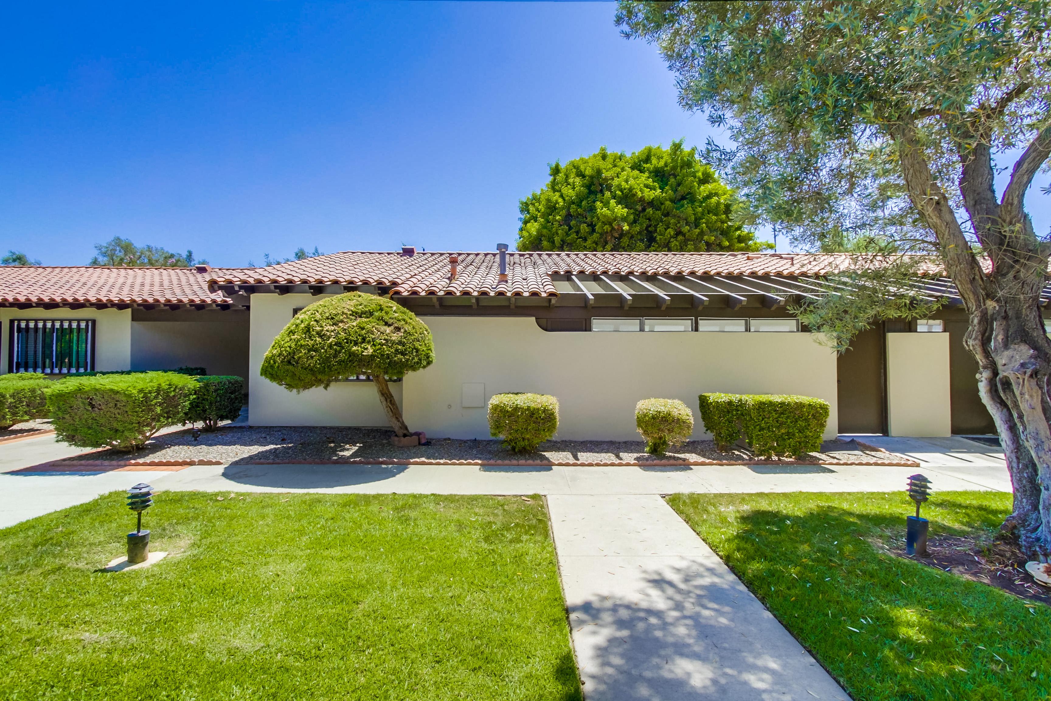 Rancho Bernardo Road San Diego CA 92128  CT Homes LLC