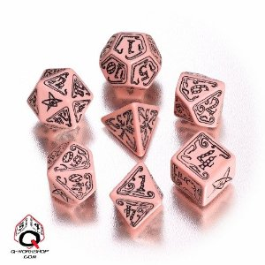 Call of Cthulhu RPG Dice