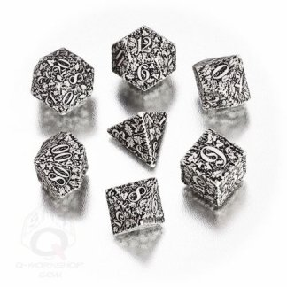 Forest Dice Set