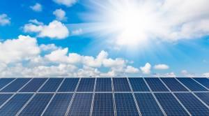 Graphene-Silicon-Solar-Panels