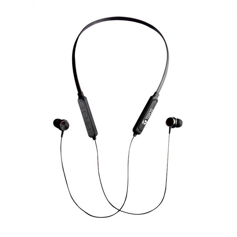 Audífonos Deportivos Inalámbricos Teros TE-8090