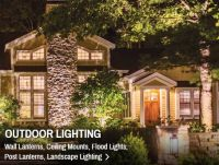 Lighting, Fans & Home Automation | CT Lighting Centers