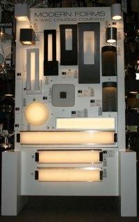 Modern Forms Display