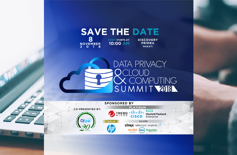 CT Link Systems, Inc. Sponsors the Upcoming DPCC Summit 2018!