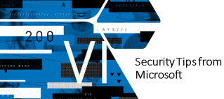 Five tips from Microsoft Detection and Response Team to minimize Advanced Persistent Threats