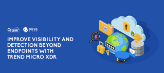 Improve Visibility and Detection Beyond Endpoints with Trend Micro XDR