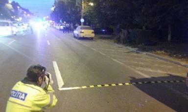 Accident rutier cu 3 victime în zona Dacia din Constanța. FOTO ctnews.ro