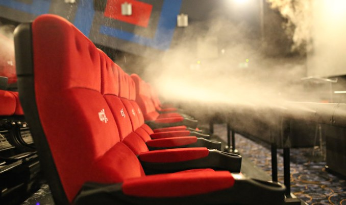 Cinema City 6