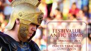 Posterul Festivalului Antic Tomis