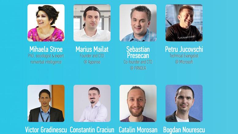 Mentori la AppCamp