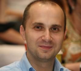Mihai Petre, analist politic