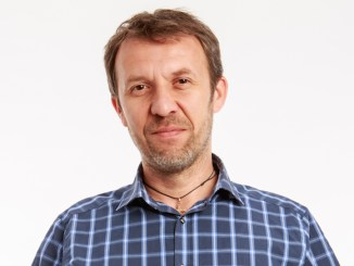 Valentin Coman. FOTO Viorel Teodoroiu
