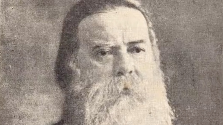 Episcopul Ilarie Teodorescu. FOTO Arhiepiscopia Tomisului