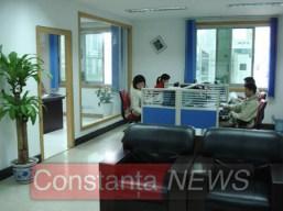 Fabricantul Chinez are un call center specializat în vânzări de icoane europenilor
