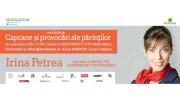 Super Nanny - Irina Petrea - vine la Constanța