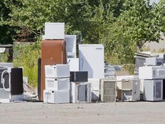 Deșeuri electrice