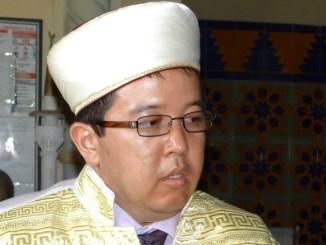 Muftiul Iusuf Muurat, Șeful Cultului Musulman din România. FOTO Facebook