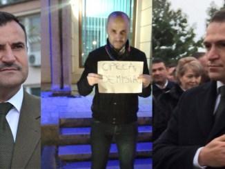 Valentin Vrabie, Mihai Petre și Mihai Tararache. FOTO colaj ctnews.ro