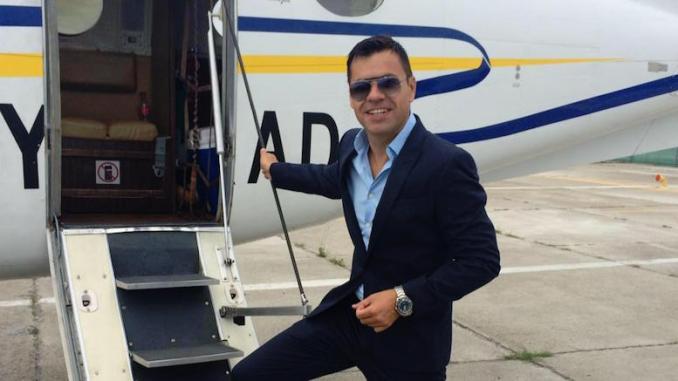Gabriel Stan a fost exclusi din PSD: FOTO Facebook