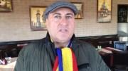 Tudorel Chesoi. FOTO Adrian Boioglu