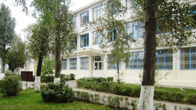 Școala 30 din Constanța