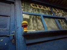 Cizmărie din Eforie. FOTO Viorel Papu