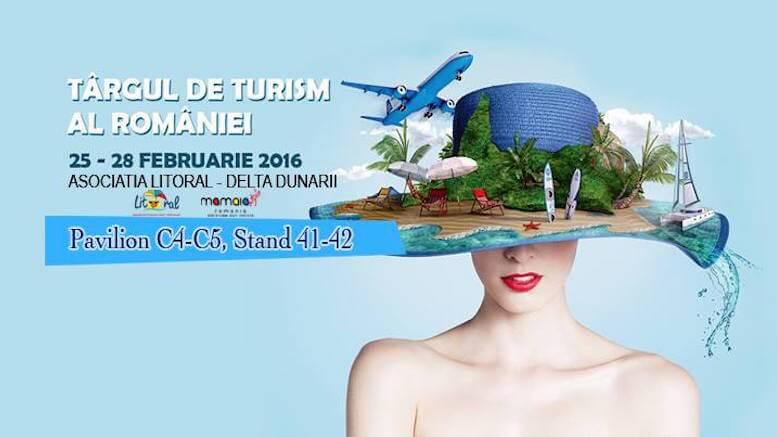 ALDD la Târgul de Turism al României