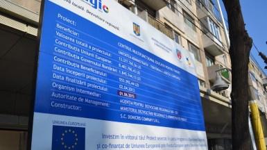 Fondurile europene pierdute. FOTO Adrian Boioglu