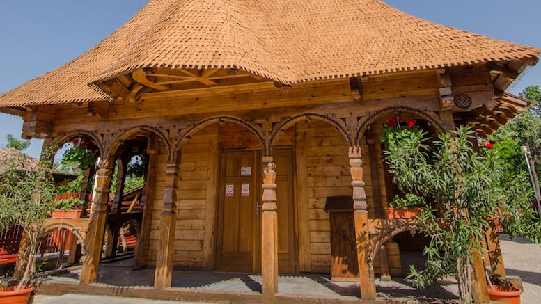 Biserica Sf. Mina din Mangalia