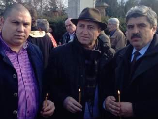 Tudorel Chesoi și colegii din PNȚCD Constanța