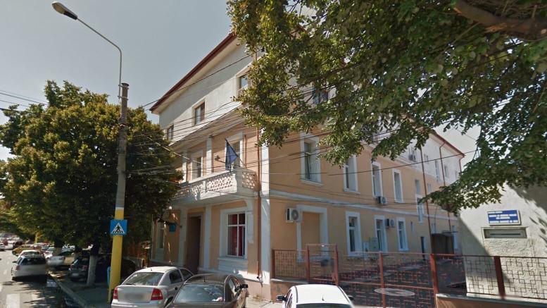 Sediul CJAS Constanța