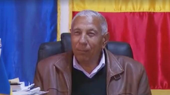 Gheorghe Raducan este noul presedinte ALDE Peștera