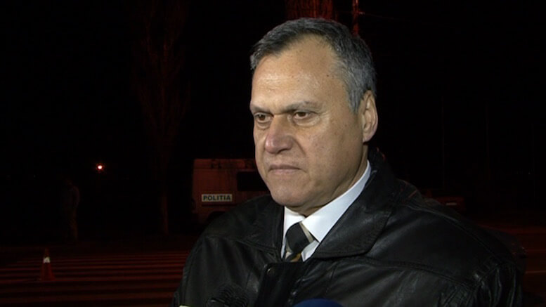 Adrian Nicolaescu, prefectul Constanței