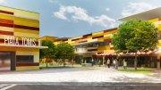 Proiect pentru Piața Tomis 3 din Constanța