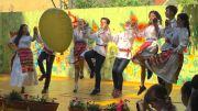 Dansuri populare la Școala Gheorghe Țițeica