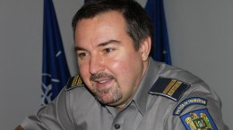 Marius Niculescu, noul purtător de cuvânt al IPJ Constanța