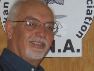 prof. dr. Fokion K. Vosniakos