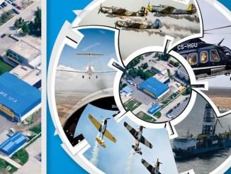 10 ani de evenimente la Aeroportul Tuzla