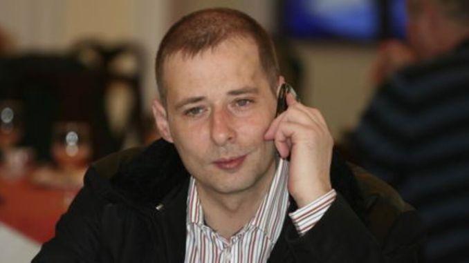 George Papari, director ABADL. FOTO ziuaconstanta.ro