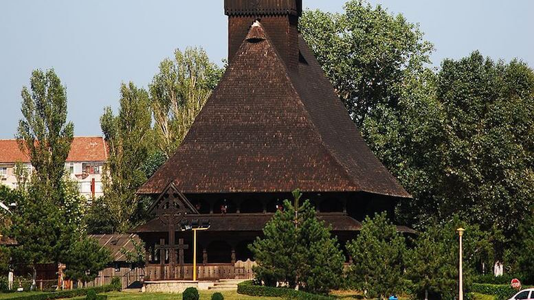 Biserica Sf. Mina din Constanța