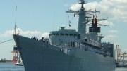 Fregata Regina Maria. FOTO Wikipedia