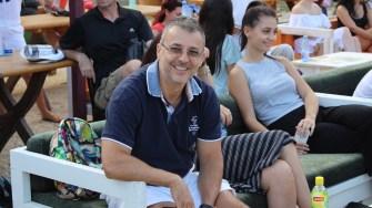 Directorul CMSN, Adrian Bîlbă. FOTO Adrian Boioglu