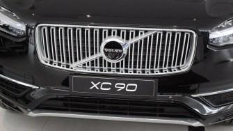 Volvo XC90 Excellence. FOTO Adrian Boioglu