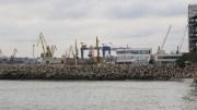 Portul Constanța. FOTO Adrian Boioglu
