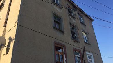 Explozie într-un bloc din Medgidia
