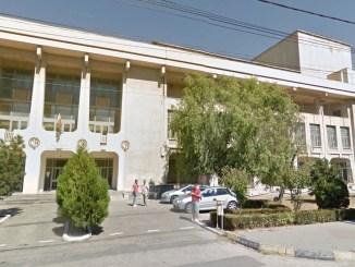 Cercul Militar Medgidia. FOTO Google